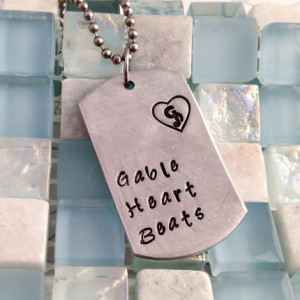 gable-heart-beats---dog-tag
